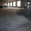 Hexagonal hole garden gabion for slop stabilization