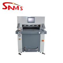 High-power a3 small electric hydraulic heavy duty paper cutter