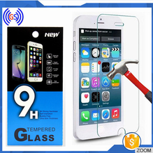 2017 9H 2.5D Premium Tempered Glass Screen Protector For Iphone 7,Mobile Phone Screen Protector