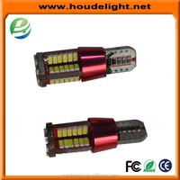 Hot selling canbus led light car 12v car led reading light