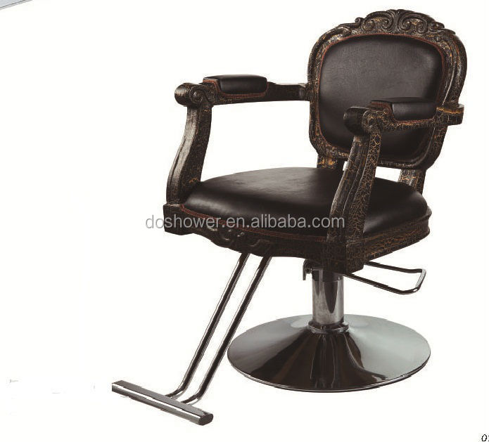 barber shop furniture used cheap barber chair for sale /barber stations/salon cutting chairs