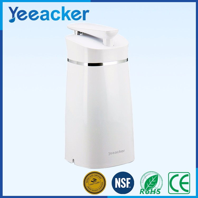 UF ABS water filter / family house using UF membrance water purifier / UF Water Purifier for home use