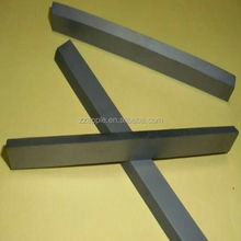Raw pure material K10 tungsten carbide strips/K10 cemented carbide strips