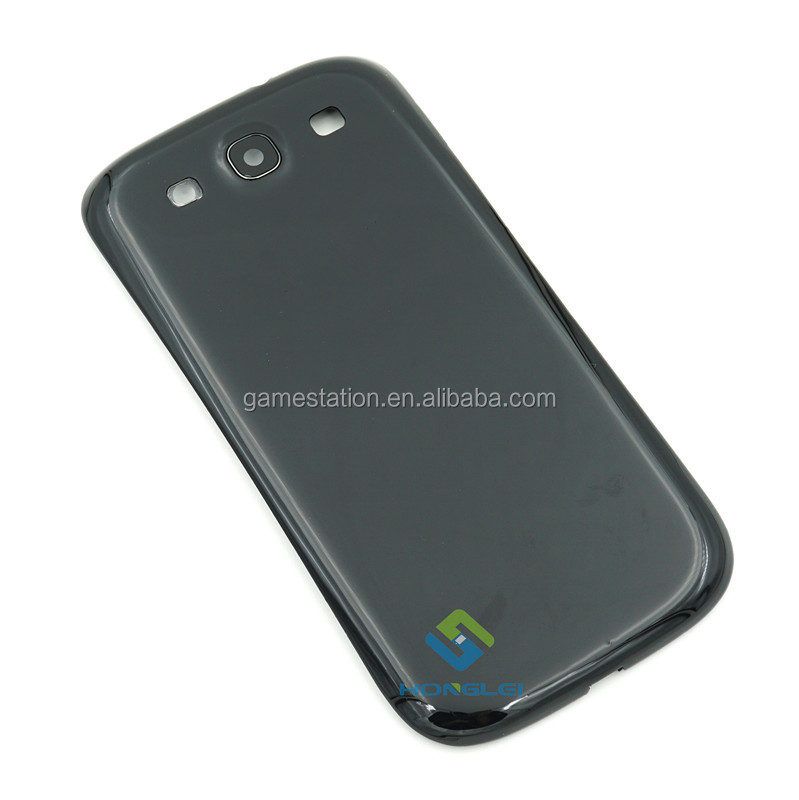 Replacement Battery cover back housing cover Rear Cover case for Samsung Galaxy S3 9300