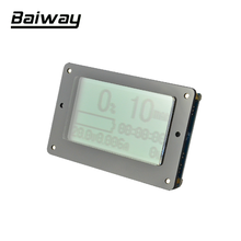 BW-TF02N 48V 50A battery indicator battery charge indicator battery tester for car e-bike