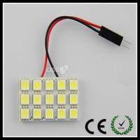 Universal 15 SMD reading light for Ford Nissan Chevrolet car
