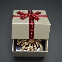 Custom Design Hard Paper Box Gift