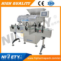 New electronic tablet counting machine DJL-32