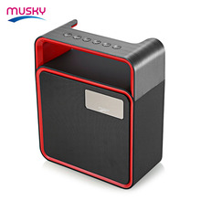 mini subwoofer portable high watt bluetooth speaker driver