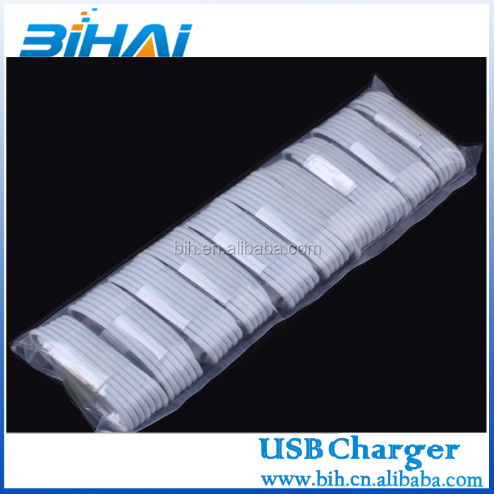For iPhone 5s/5c/6 USB charging cord
