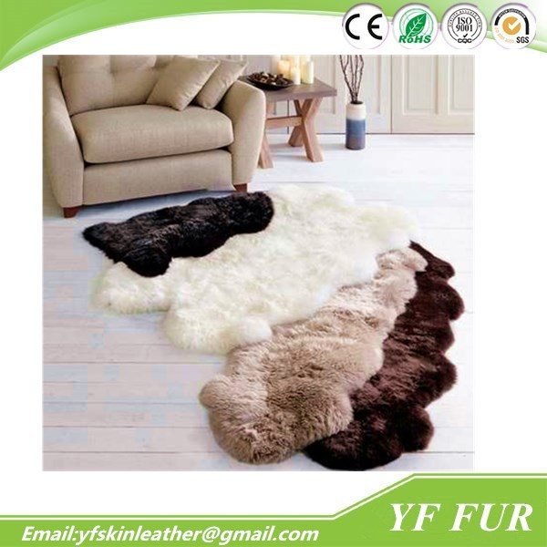 Welsh European Scottish Waterford Wash Sheepskin Rug Nz Wholesale How To Skin Sheep Leather And Sheepskinsshop