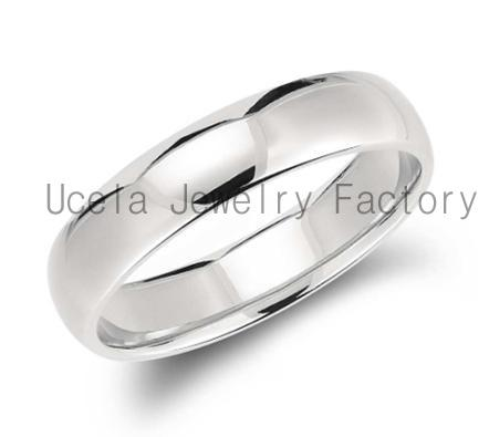 Factory Direct Sale love script ring lots sterling silver promise rings