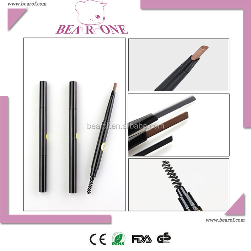 OEM Manufacture For Eyebrow Pencil Women Lady Girl Best Fashion Makeup Cosmetic Eye Liner Eyebrow Pencil