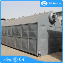 Different capacity low price induction electric biomass boiler heating