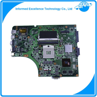 K53SV K53SJ motherboard For Asus mainboard 4 memory 1G REV 3.1 or 3.0 or 2.3 or 2.1 fully tested perfect