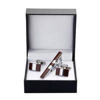 NB 19 Boxes Set Cuff Links