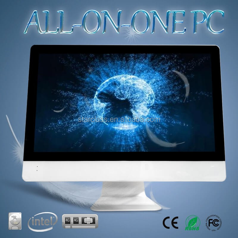 All In One PC Intel core gaming computer i7 desktop outdoor