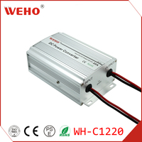 ce rohs certificate 24vdc to 12vdc 20a dc/dc converter