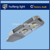 2 module 60w high Luminaire 3 Years Warranty Led Street Light