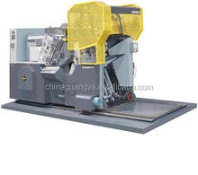Hot Sale Automatic Paper Feeding Die Cutting Hot Stamping Gilding Machine