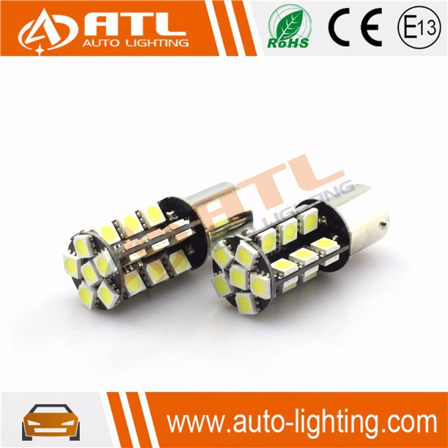 Factory Supply 5050-CANBUS-T20,S25 non-polarity (1156,3156,7440) 12v car led tuning light