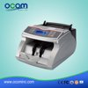 (OCBC-2118)--OCOM made 2016 newest banknote counter with uv mg
