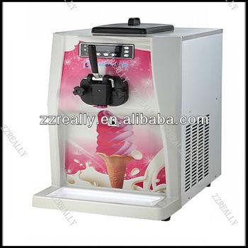 soft serve machine sale