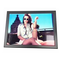 Snap Frame Led Light Box Custom Ultrathin Dynamic Light Box