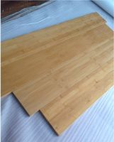 Factory supplying natural carbonized solid bamboo flooring