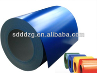 color coated steel coil/ppgi,ppgl