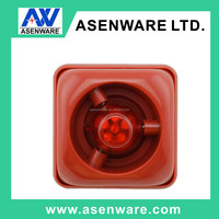 Thermal Optical strobe siren for alarm system