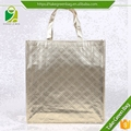 Eco Friendly Promotional non woven Shopping Bag /Foldable tot bag