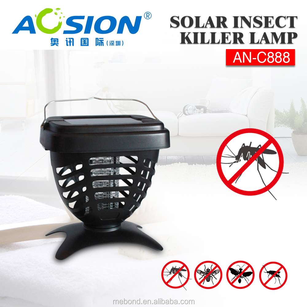 High-efficiency Flying Insect Trap