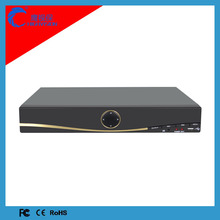 16CH HD DVR H 264 Support 960P real-time recording