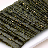 wasabi,spicy,banana,rice,tomato,original flavor healthy crispy roasted seaweed snacks asian foods