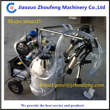 High quality portable goat milking machine cow milking machine price in india
