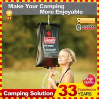 Wholesale Camping Supplies Camping Shower Heater Bag