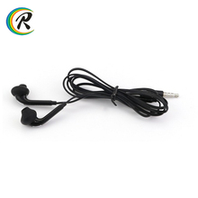 mobile phones for Samsung S6 earphone headphone for mobile phones/tablet pc/computer /mp3/mp4 for Samsung headphone without wire