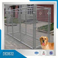 Chain Link Extra Large Garden Dog Kennel