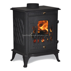Eco-friendly biomass pellet stove