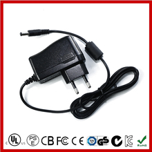 AC to DC 12V1A Power Aadaptor 12V1A Adaptor with US AUS EU UK JP KC Plug
