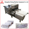 Fish Processing Machinery/Hairtail Fish Slicer Cutting Machine /Hairtail Cutter Machine