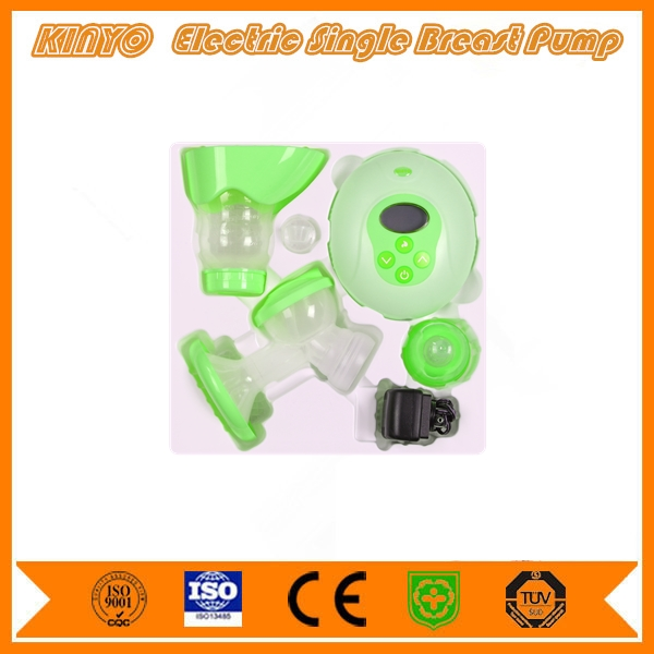 Non-Toxic,BPA, Phthalates, PVC And Lead Free OEM Electric double milk pump