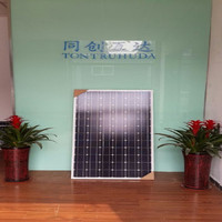 Manufacturer Grade A Monocrystalline Silicon or Polysilicon 50w 80w 100w 150w 200w 250w 300w 500w solar panel/Solar cell