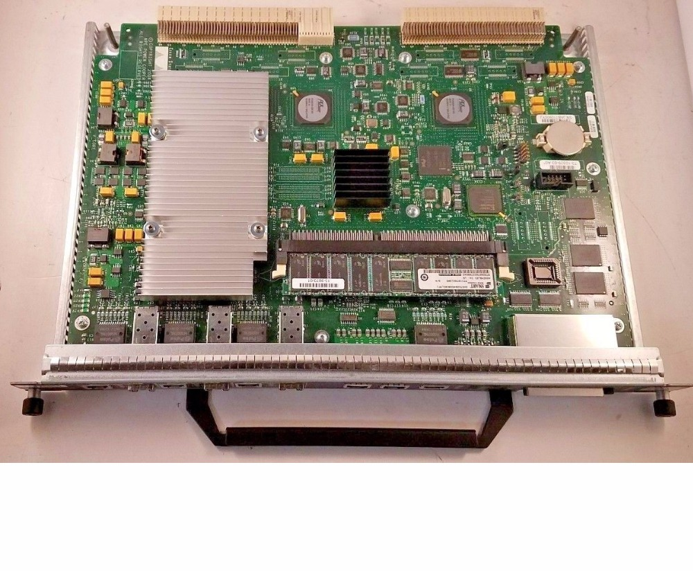 Cisco NPE-G2 Gigabit Network Processing Engine for Cisco 7200VXR routers