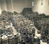 Good quality Radial used car tires used PCR tires used tires
