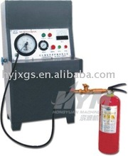 Nitrogen Filling Machine/N2 filling machine for fire extinguisher