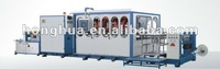 thermoforming machine PP PS BOPS PET product