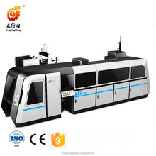 Automatic High Speed Set Up Box Making Machine