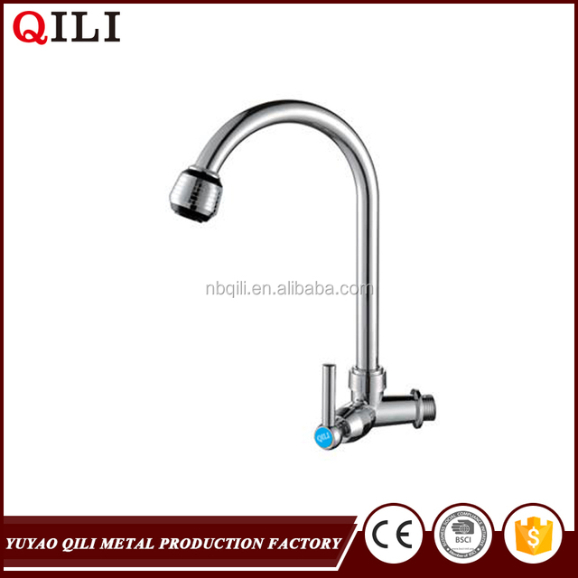 Different kinds of triangle kitchen faucet manufacturers